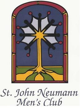 Saint John Neumann Men's Club